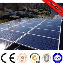 250W A Grade Poly Mono Solar Panel for Power Plant Projects