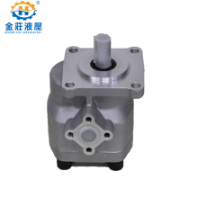 High pressure Hydraulic Oil Gear Pumps