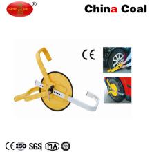 Clamps de pneu de serrure de roue de voiture de sécurité résistante