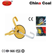Heavy Duty Security Car Wheel Lock Tyre Clamps
