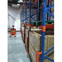 Racking voor Drive in Storage Racking