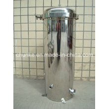 High Quality Low Price Stainless Steel Bag Filter for Housing