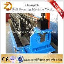 Máquina formadora de rollos de cultivo de pernos U / C