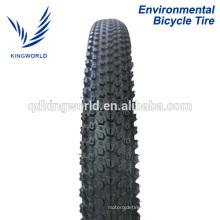 Pneus de bicyclette de rue environnementale en gros pas cher