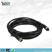 4 Pin Aviation Connector Cable for Car Camera