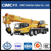 XCMG Brand 50ton Qy50b. 5 Truck Crane en venta
