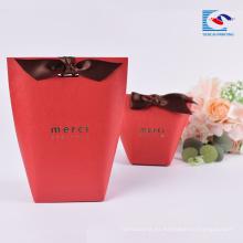 2018 Custom gift gift packaging box box for sale