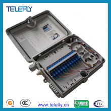 12 Core FTTH Fibre Optic Terminal Box