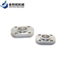 Fresado CNC de precisión y piezas de fresado CNC personalizadas
