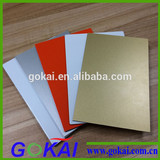 good price ACP PE coating