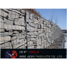 Good Quality Gabion cage and Gabion Mattress
