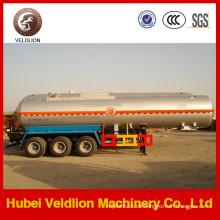 58, 500 Liter BPW Achse LPG Tankanhänger