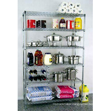 NSF Approval Wire Shelving for Kitchen Storage