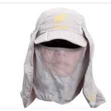 Anti-Ultraviolet Fishing Hat Outdoor Hat