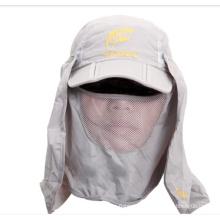 Анти-Ультрафиолетового Рыбалка Шляпа На Открытом Воздухе Шляпа