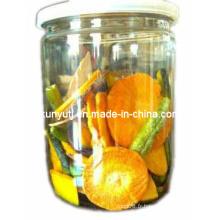 Vf chips de légumes et de fruits à haute qualité