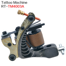 Machine de tatouage à la main de Redtop