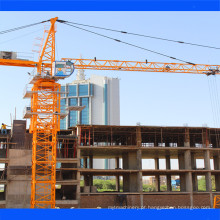Maquinaria de construção do guindaste de torre do baixo preço Qtz 63 de China