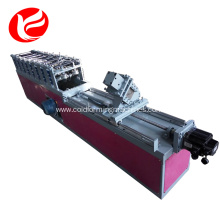 Light steel keel ceiling  frame purlin roll forming c purlin forming machine