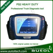 Xtool PS2 Heavy Duty Scanner, 100% Original Xtool Truck Scanner