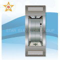 Economical Panoramic Elevator with Sightseeing Glass Wall