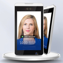 Face Recognition System Face Recognition Access Control Time and Attendance Camera