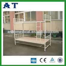 Best bedroom metal bed design furniture double folding bed