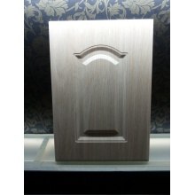 ПВХ, ПВХ вакуум Therfoaming Кабинета двери перед кухонный шкаф двери