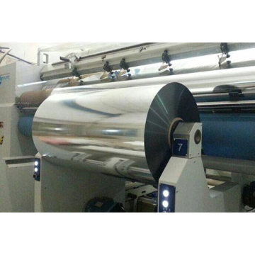 Changyu VMCPP Film for Soft Packaging