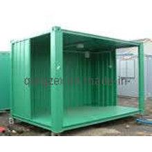Estructura de acero Casa prefabricada (pH-70)