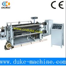 China Fabricante Alta Rigidez Máquina de corte horizontal automática de película de PE (GFQ)
