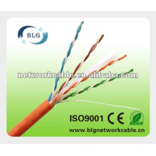 CCA Category 6 cable 4pair