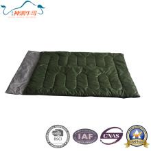 Portable Double Envelope Schlafsäcke für Camping