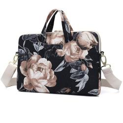Fashionable Waterproof Laptop Shoulder Messenger Bag
