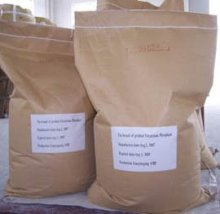 Mineral Nutrition Livestock Feed Additives, Dicalcium Phosphate / 7789-77-7 White Crystal