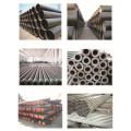 s precision steel tube for auto pipe parts