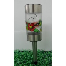 Cheap price for Garden Pot Solar Light Outdoor Solar LED Lawn light export to Argentina Suppliers