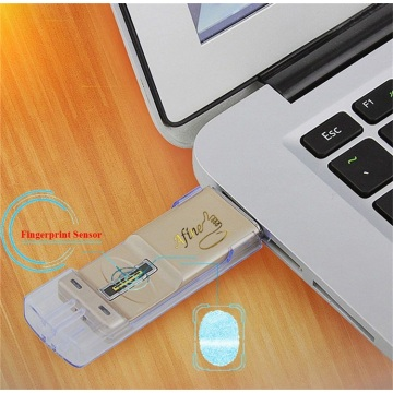 Micro+usb++Flash+Drive+Fingerprint+Reader+Usb
