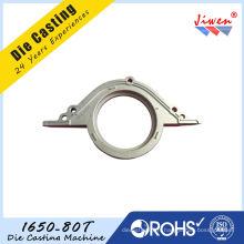 Le zinc chaud de chambre d'ODM d'OEM partie des pièces de moulage mécanique sous pression