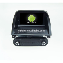 """8"""" android car dvd for 2015 MG with 3g - wifi - dvd - gps - radio - bt - phonebook - mirror link-android 4.4"""