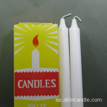 38 g Ghana Candle Box Shrink Pack Stearinljus
