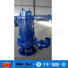 150ZJQ150-30-30kw versenkbare Entwässerungspumpe vertikale Zentrifugalschlammpumpe
