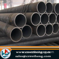 astm a53b schedule 20 40 80 carbon construct ERW Steel and iron pipes