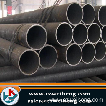 Hot dipped seamless steel pipe/welded steel pipe,ASTM A53 API 5L