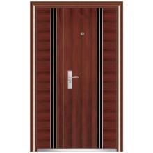 Высокое качество стальной облицовке двери