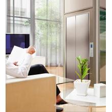 Aksen Home Elevator Villa Elevador Mrl H-J014