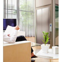 Aksen Home Elevator Villa Elevator Mrl H-J014
