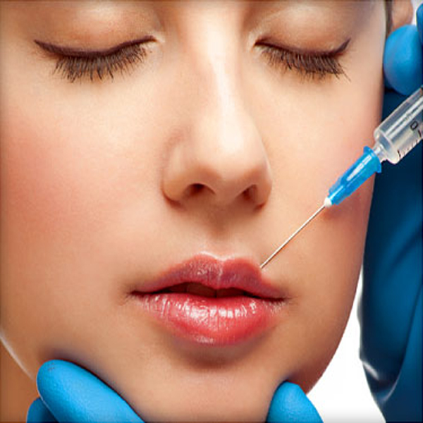 Dermal Lip Fillers