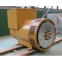 Трехфазный бесщеточный генератор 728 кВт (JDG404D)