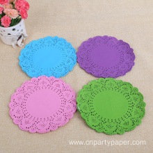 Paper Table Mats Paper Doilies